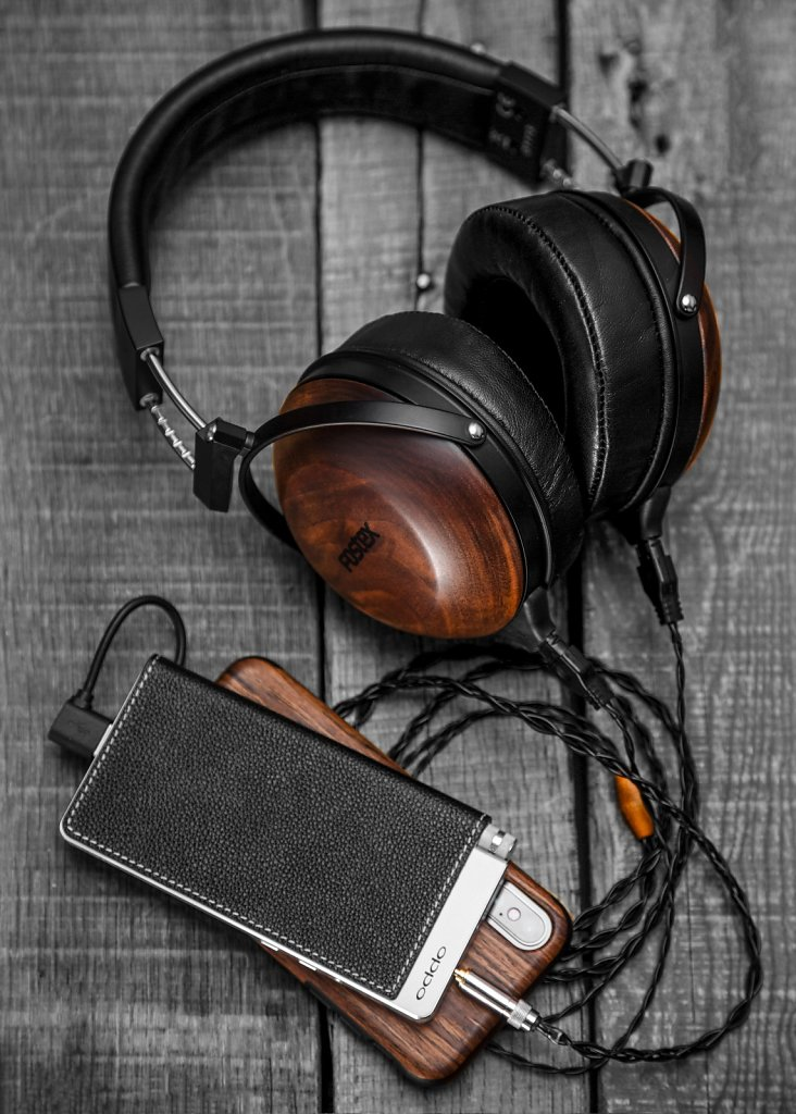 Fostex TH610 & Oppo HA-2SE Portable Amp/DAC